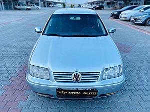 TEMİZ 2000 VW BORA 1.6 COMFORTLİNE LPG 209.000 KM