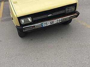 MURAT 131 1979 MODEL ORJİNAL