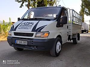 2003 MODEL EMSALSIZ 350 LİK PİKAP