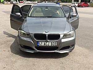 SAHIBINDEN ORJINAL BMW 320D LCI E90
