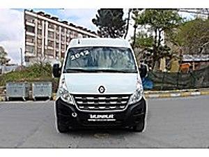 BİZ HERKESİ ARABA SAHİBİ YAPIYORUZ ANINDA KREDİ SENETLE SATIŞ Renault Master 2.3 dCi L3H2  13 m3