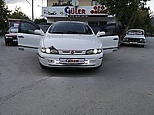 2000 MODEL FİAT BRAVA 1 6 16 VALF 100 bg. BAKIMLI-MASRAFSIZ Fiat Brava 1.6 SX