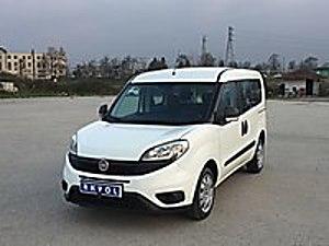 AKYOL OTOMOTİV DEN DOBLO 1.6 MULTİJET HUSUSİ OTOMOBİL DEĞİŞENSİZ Fiat Doblo Panorama 1.6 MultiJet Easy