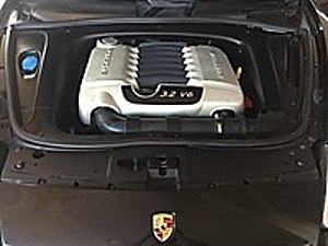 EFNDiOĞLU  FULL FULL PORSCHE CAYENNE 3.2 V6 AİR SUSPANSİYON Porsche Cayenne 3.2