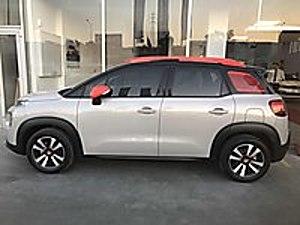 İZMİR GAZİEMİR KİRALIK SUV Citroën C-Crosser C-Crosser