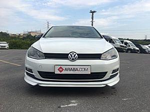 2015 Volkswagen Golf 1.6 TDi Comfortline - 114250 KM