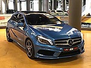 KREDİYE UYGUN A-180 DİZEL AMG CAM TAVAN GECE PAKET LANSMAN RENGİ Mercedes - Benz A Serisi A 180 CDI BlueEfficiency AMG