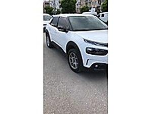 ESENDAĞLI RENT A CAR OTOMATİK C4 CACTUS Citroën C4 C4