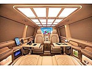 KOÇAK OTOMOTİV SIFIR VW Caravelle 2.0 TDİ 204 Premium Luxury ViP Volkswagen Caravelle 2.0 TDI Highline