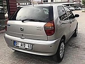 2005 MODEL PALİO KLİMALI İÇİ DIŞI PIRIL PIRIL MASRAFSIZ Fiat Palio 1.3 Multijet Active