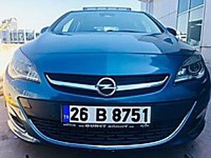 TAKASOLUR-SUNROOF LU-110000 KM-2013 OPEL ASTRA HB 1.3 CDTİ COSMO Opel Astra 1.3 CDTI Cosmo