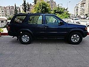 98 MODEL NİSSAN PATHFİNDER 3.3 V6 Nissan Pathfinder 3.3 V6