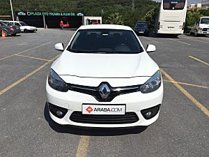 2014 Renault Fluence 1.5 dCi Touch - 130000 KM