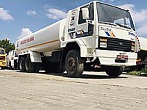 ARAZÖZ SATILIK SU TANKERİ Ford Trucks Cargo 2520 D18 DS  4x2