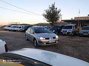 2004 MODEL 1.6 MOTOR LPG BENZİNLİ 16 VALF EN FULU
