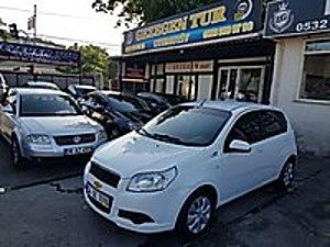 GEZEGENDEN GÜZEL AVEO YARI PESINLE VADE TAKAS OLUR Chevrolet Aveo 1.2 SE
