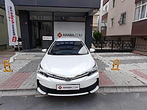 2018 Model 2. El Toyota Corolla 1.6 - 15900 KM