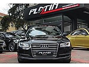 2016 AUDI A8 L 3.0 TDI QUATTRO 262 HP AIRMATC MULTMEDIA BUZDOLAB Audi A8 3.0 TDI Quattro Long