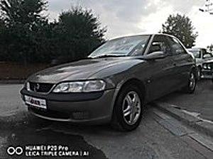 GÜLER OTO GALERİDEN-96 MODEL OPEL VECTRA CD-MOTOR SIFIR Opel Vectra 2.0 CD