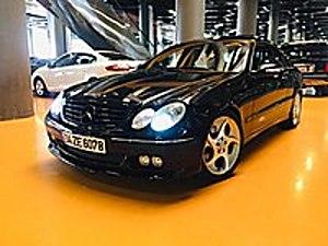 ÖZCANLI AUTOPİA - Mercedes-Benz CLK 320 BRABUS Mercedes - Benz CLK CLK 320 Elegance
