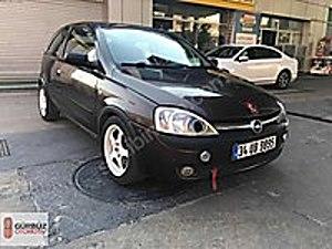 200 BEYGİR 2 YILDA BİR MUAYENE Opel Corsa 1.7 DTI Comfort