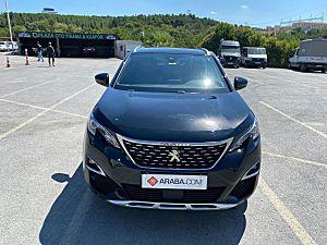 2020 Peugeot 3008 1.2 PureTech GT Line Dynamic - 15800 KM