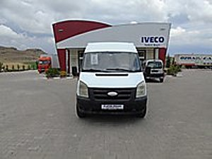 IVECO BAYİ GÜLSOYLAR DAN YIL SONU KAMPANYASI Ford Transit 330 M
