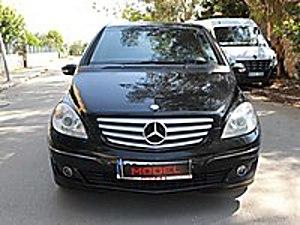MODEL OTOMOTİV.DEN 2008 MERCEDES B150 CAM TAVAN Mercedes - Benz B Serisi B 150 Special Edition