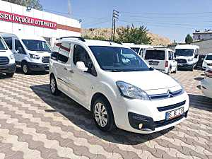 SEVINÇOĞLUNDAN 2015 MODEL BERLINGO SELECTİON
