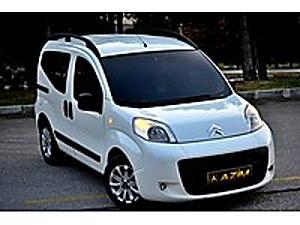 AZİM OTOMOTİVDEN HATASIZ CİTROEN NEMO COMBİ VİZYON PLUS Citroën Nemo Combi 1.3 HDi SX Plus Vizyon
