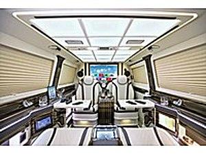 KOÇAK OTOMOTİV SIFIR VW Caravelle 150 Ps Business Luxus Line ViP Volkswagen Caravelle 2.0 TDI BMT Comfortline