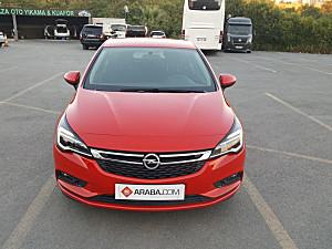 2017 Opel Astra 1.4 Enjoy - 51500 KM