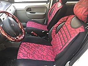 2007 MULTİX ÇİFTE SÜRGÜ Renault Kangoo Multix 1.5 dCi Authentique Kangoo Multix 1.5 dCi Authentique