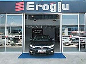 EROĞLU DAN OTOMATİK VİTES FULL PAKET ECO ELEGANCE Honda Civic 1.6i VTEC Eco Elegance