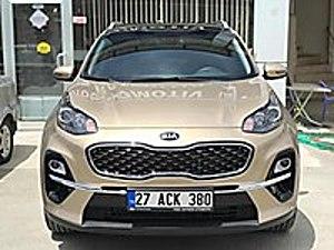 BARAN AUTODAN KİA SPORTAGE 1.6 CRDI PRESTİGE DESİGN Kia Sportage 1.6 CRDI Prestige Design