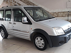 FORD CONNECT 75 LIK DELUKS