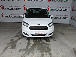 2017 MD.        TOURNEO COURIER 1.6   TDCI             DELUX