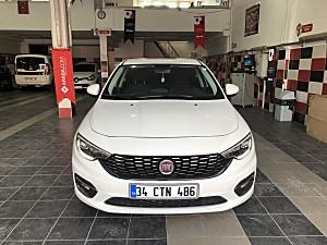 2020 Fiat Egea 1.3 Multijet Urban Plus - 15853 KM