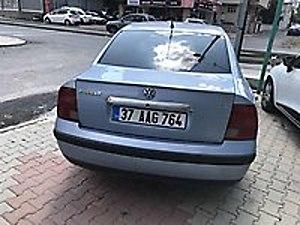 GALERİTİTANİC TEN 2000 MODEL VOLKSWAGEN PASSAT Volkswagen Passat 1.8 T Comfortline