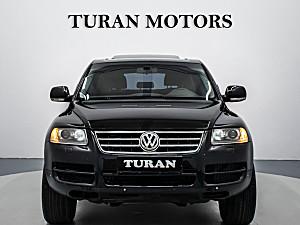 TURAN MOTORS AUTOPİA ŞUBE