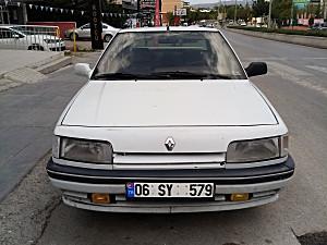 1993 RENAULT 21 CONCORDE