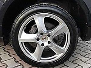 -REGNO CAR- 2005 PORSCHE-CAYENNE 3.2 TİPTRONİC 250HP KAZASIZ Porsche Cayenne 3.2