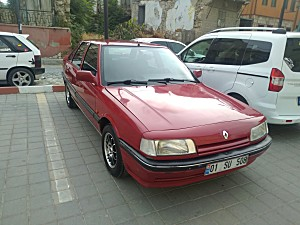 RENAULT 21 MANAGER