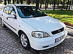 2001    EN DOLUSU    BU ARAC ATEŞ EDİYOR   OTOMATİK VİTESSSSSSSS Opel Astra 1.6 Elegance