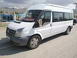 SATILIK 2012 MODEL TRANSIT KILIMALI