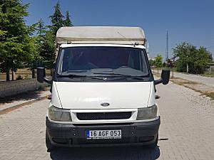 GÖNEN OTOMOTIV DEN 130T350 FORD TRANSITT