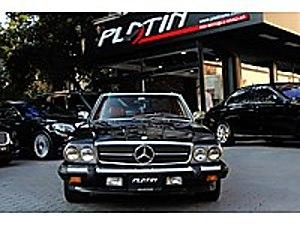 1972 MERCEDES 350 SL CABRIOLET AUTO HARD-TOP   AMERICAN TAMPON Mercedes - Benz 350 SL 350 SL