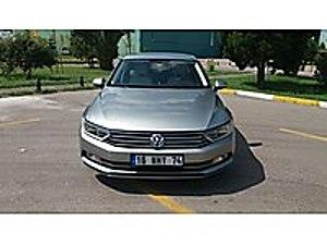 2014 YENİ KASA PASSAT 1.6 TDİ DSG COMFORT YETKİLİSERVİS BAKIMLI Volkswagen Passat 1.6 TDi BlueMotion Comfortline
