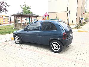 Temiz Opel Corsa