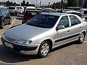 GEZEGENDEN XSARA 1.9TD 1999 YARI PESINLE VADE TKS OLUR Citroën Xsara 1.9 TD SX
